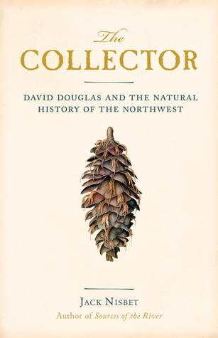The Collector: book cover