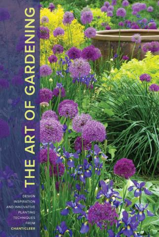 The Art of Gardening Book Cover