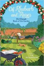 Of Rhubarb and Roses Cover