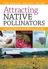 Attracting Native Pollinators: book cover