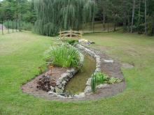 Stream Garden